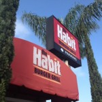Habit Burger Santa Barbara