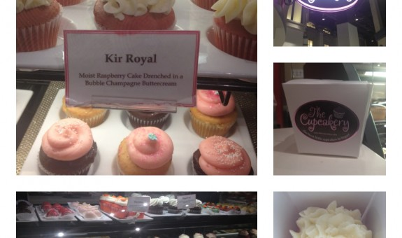Cupcake Conversations – Las Vegas Edition: The Cupcakery at Monte Carlo